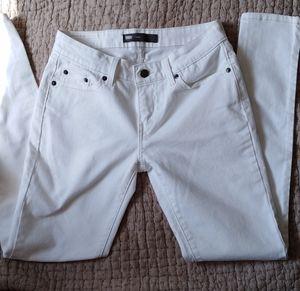 🥛Levi's Clean White leggings  28